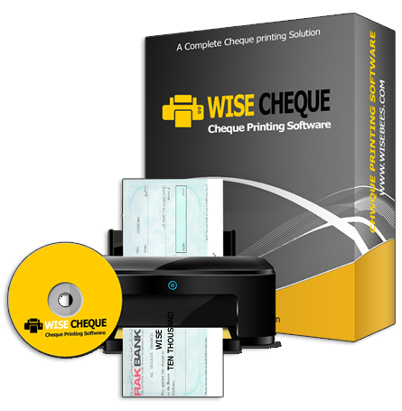 Affordable Cheque Printing Software in Dubai