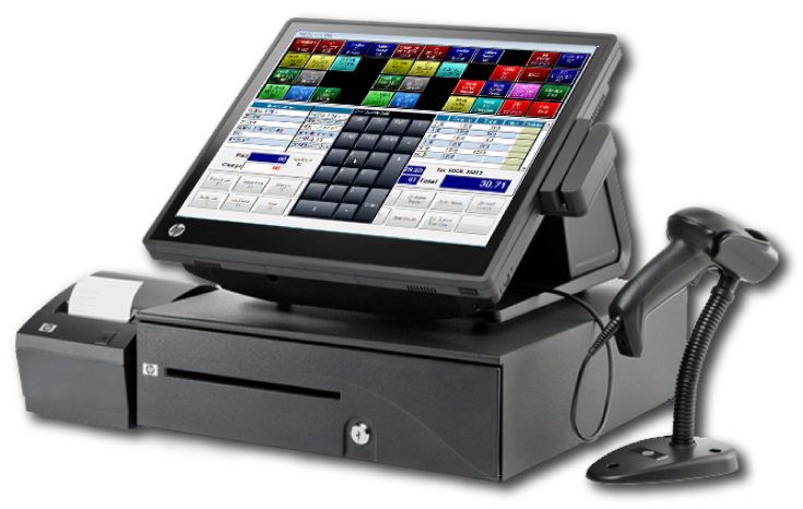 POS Software in Dubai
